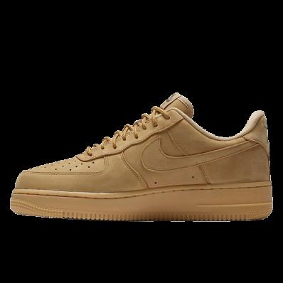 air force 1 beige