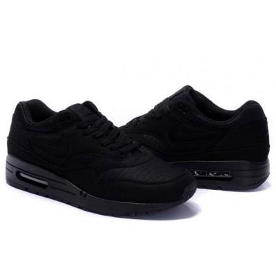 air max 1 noir