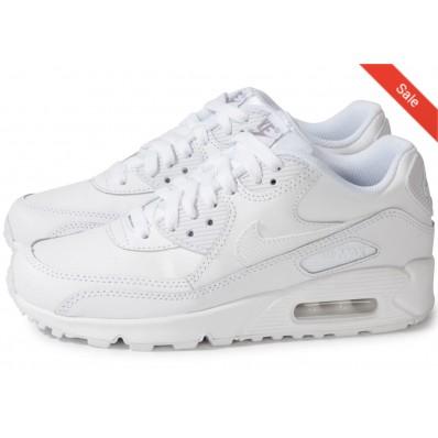 air max 90 blanche 41