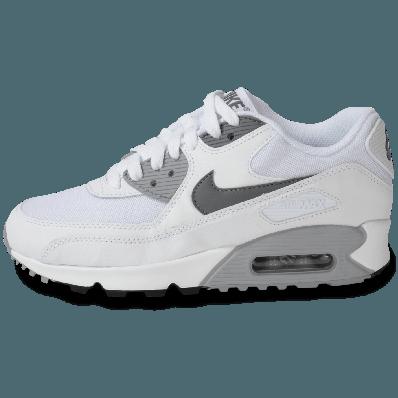 air max 90 blanche et grise