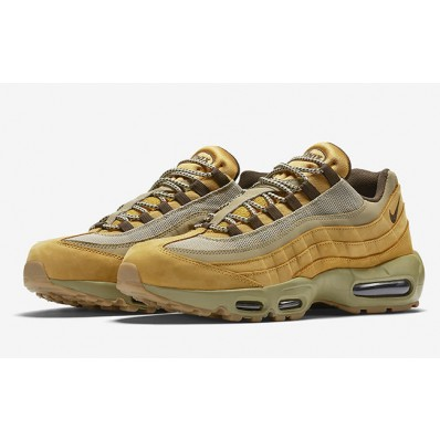 air max 95 marron homme