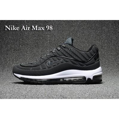 air max 98 noir homme