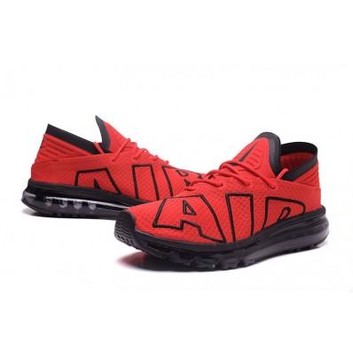 air max flair rouge