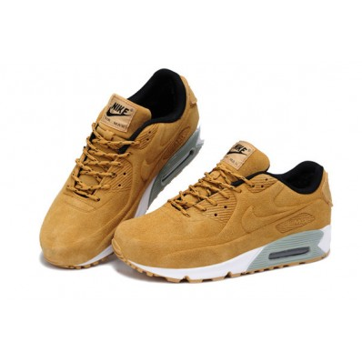air max hommes marron