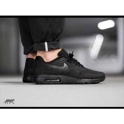 air max one ultra noir
