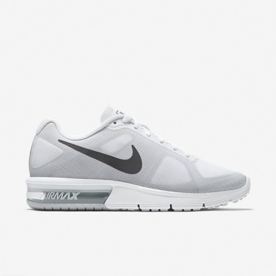 air max sequent grise