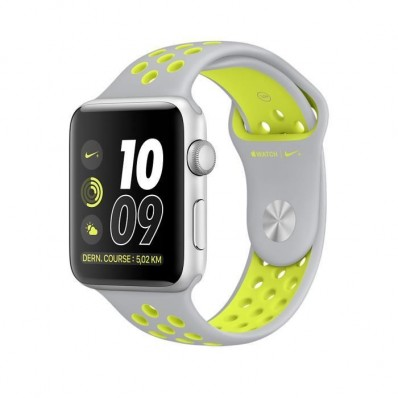 apple watch nike pas cher