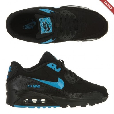 basket garcon nike air max