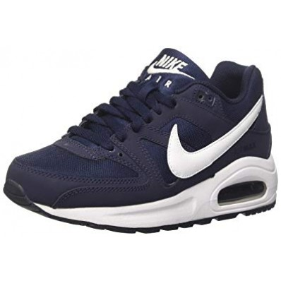 basket garcon nike air max 34