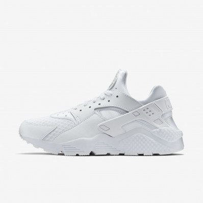basket homme nike air huarache marron