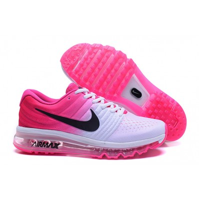 basket nike air max rose