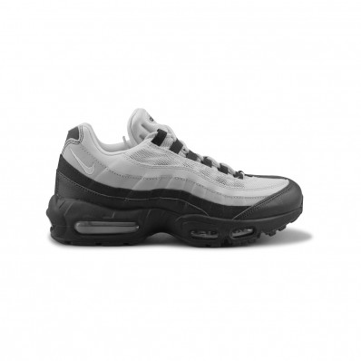 basket nike blanche air max 95