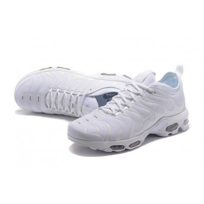 nike tn requin blanche