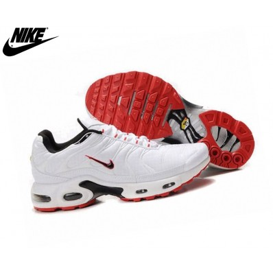 nike tn requin homme rouge