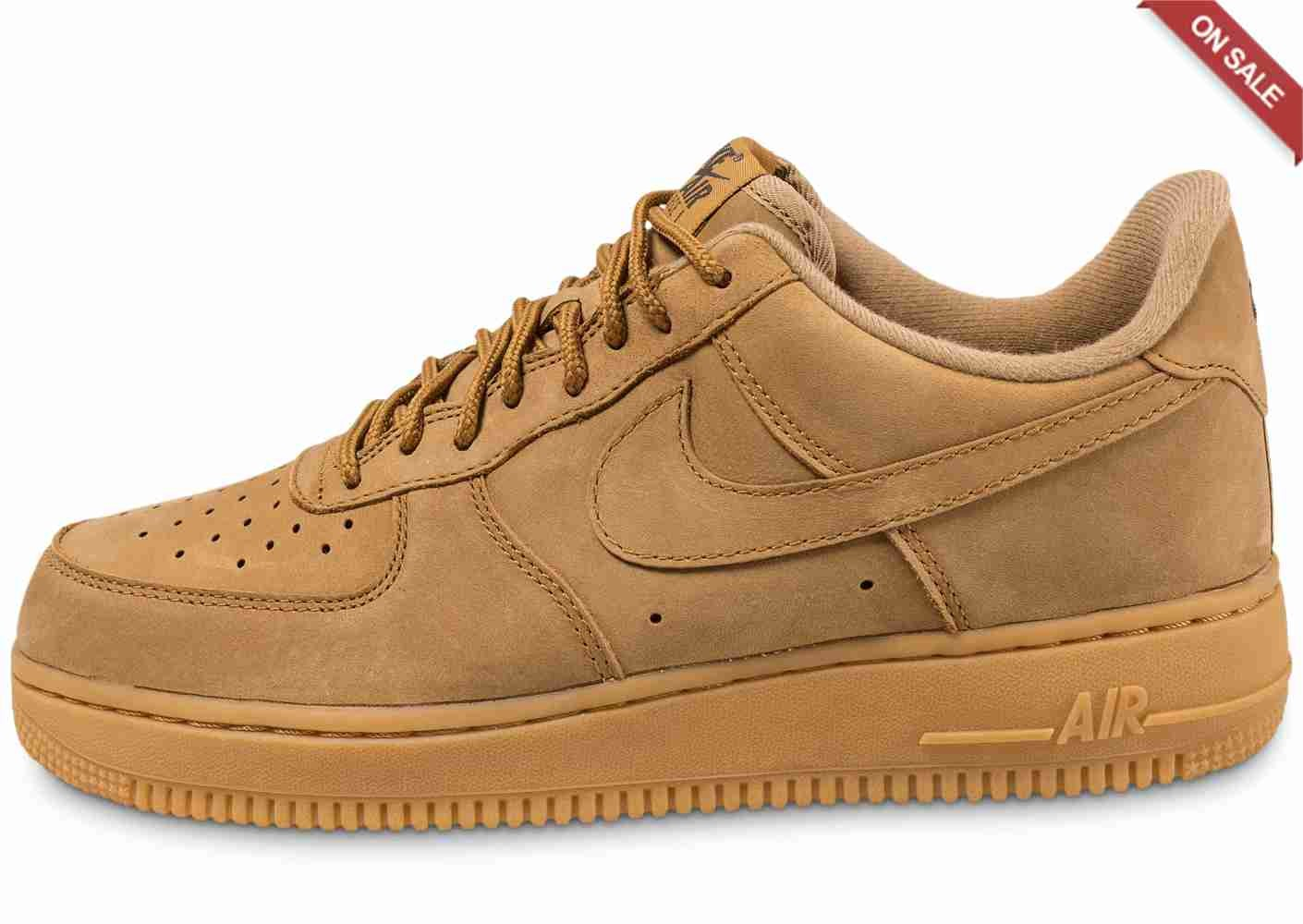 air force 1 maron
