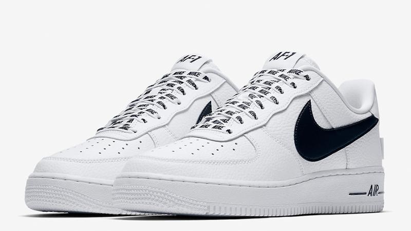 À La Recherche De Véritable Pas Cher Nba X Nike Air Force 1