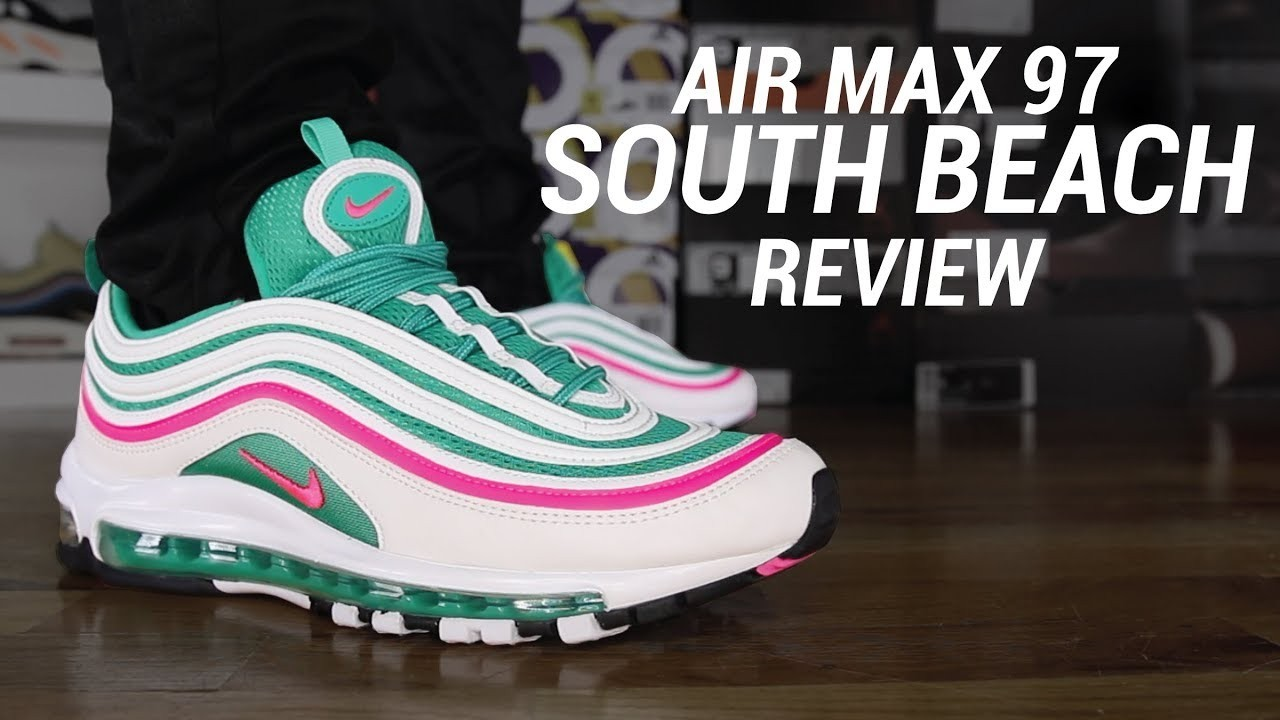 air max 97 south beach 857720fd0