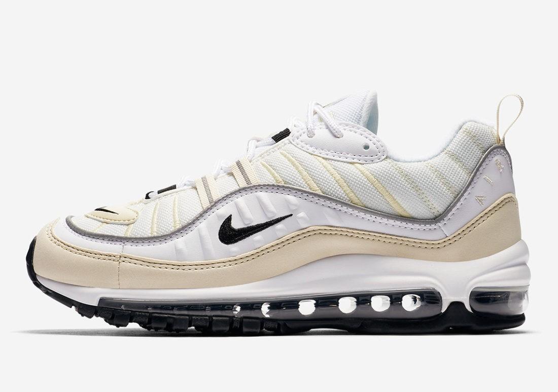 Détails sur Scarpe Nike Air Max 98 AOP