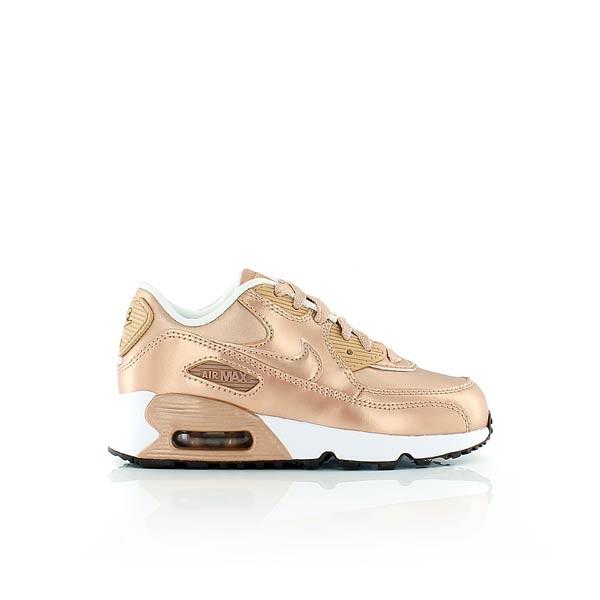 chaussures ado fille nike air max