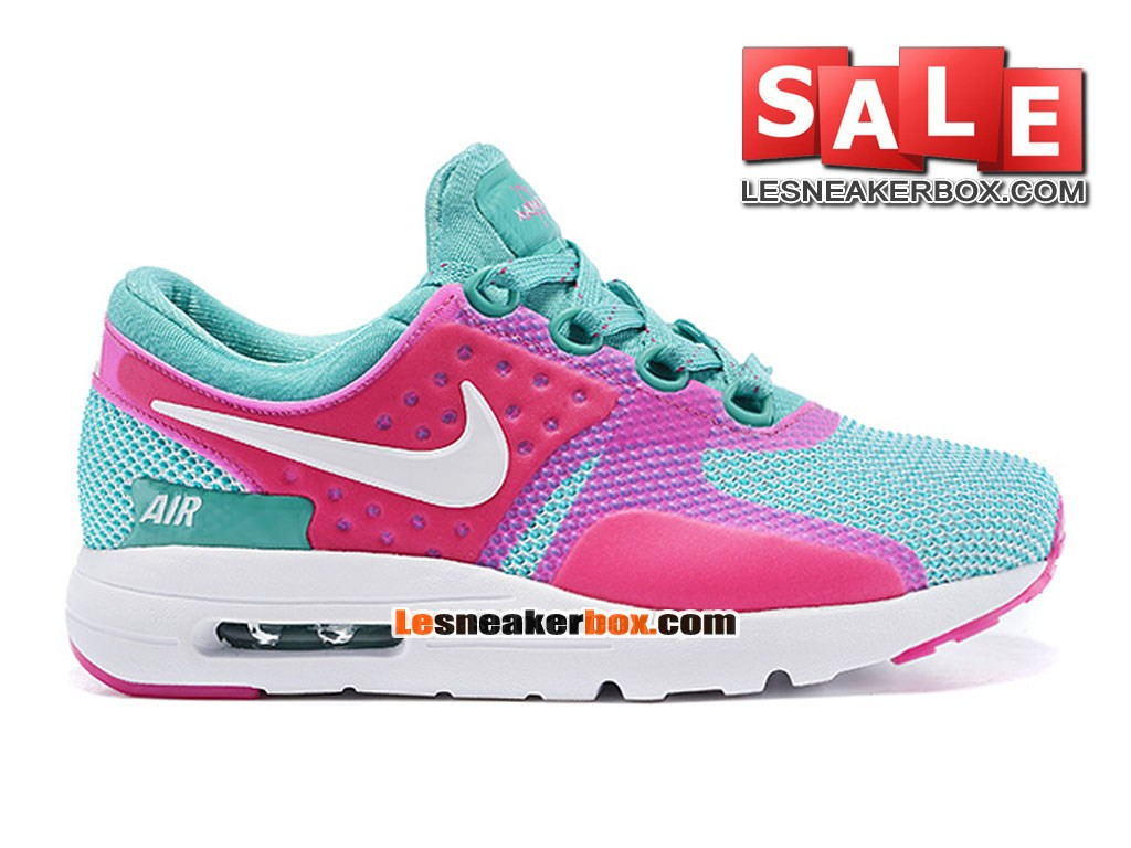 air max nike enfant fille