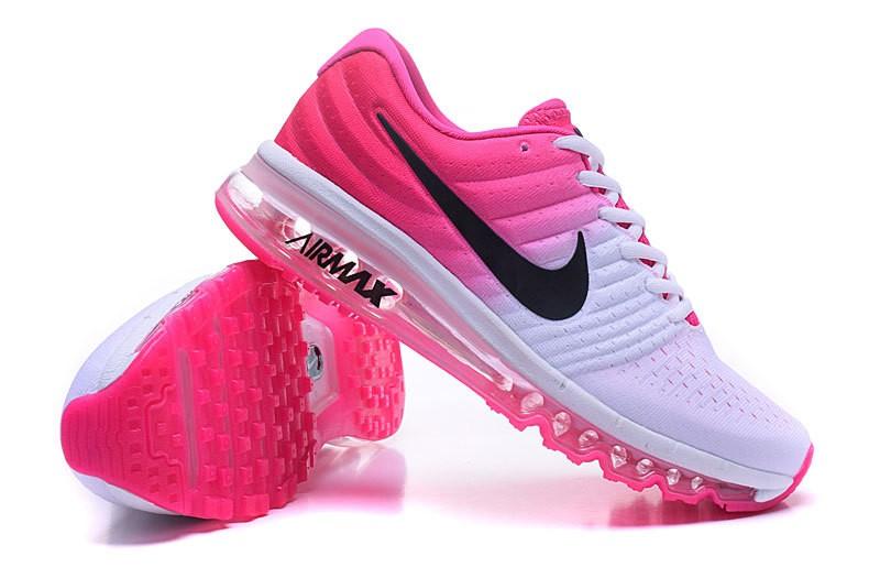 Max Air Nike Femme Rose Basket FK3TJl1c