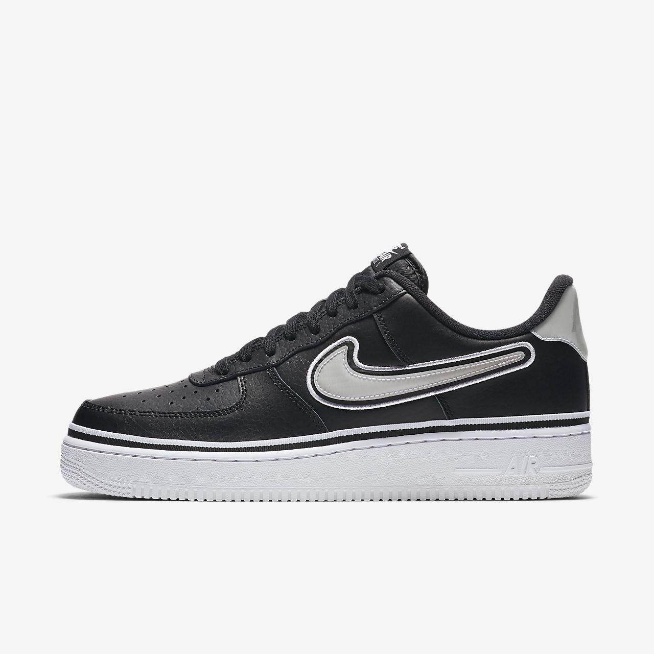 Whit Air Force 1 Nike Low Nba Damskie rdQshtCx