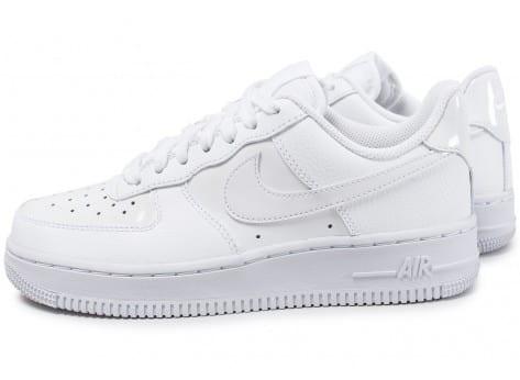 nike air force 1 blanc femme