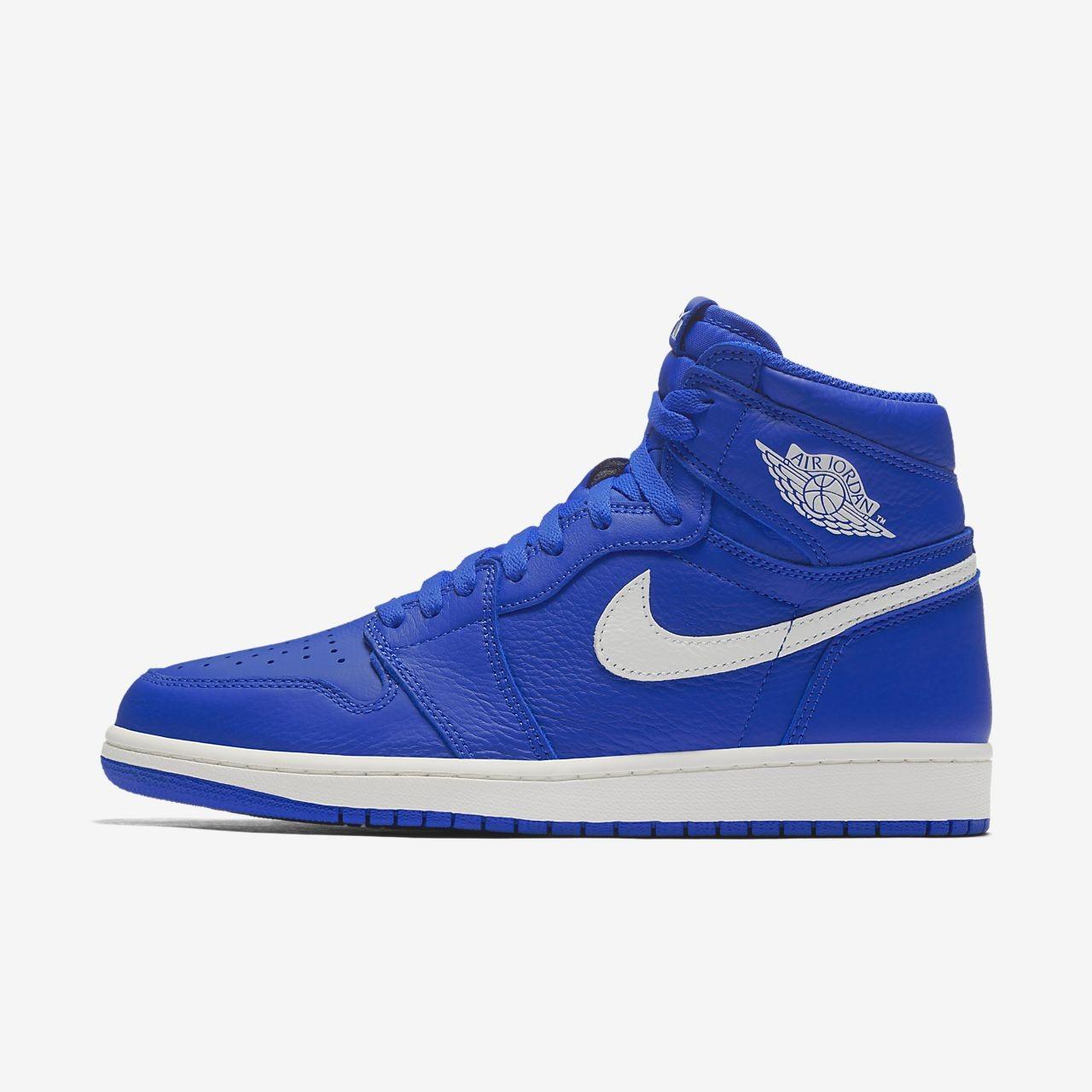 separation shoes a5449 57238 nike air jordan 1 retro