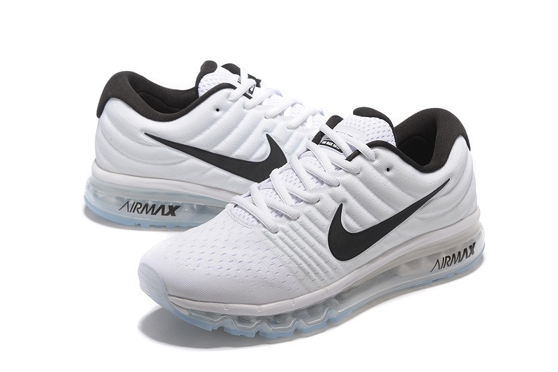 save off 7523a d9e0f nike air max 2017 blanche homme