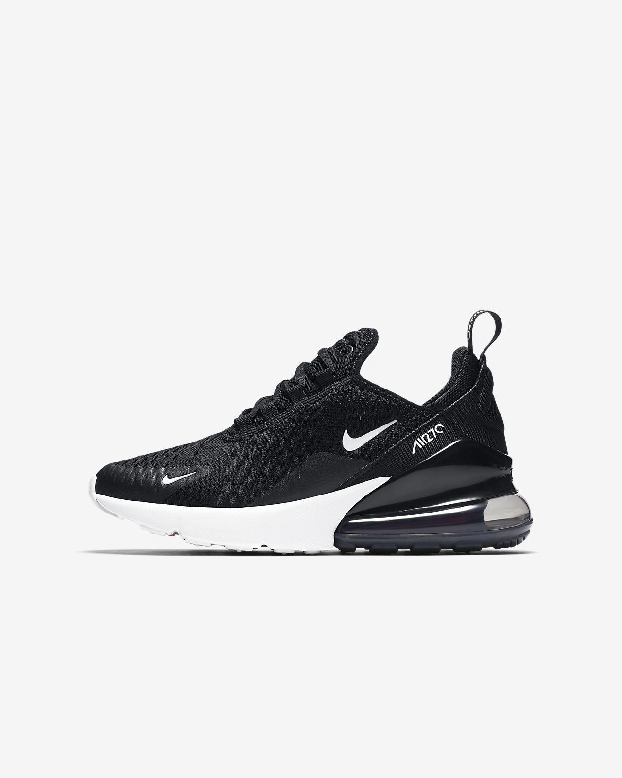 chaussure nike noir air max 270 38