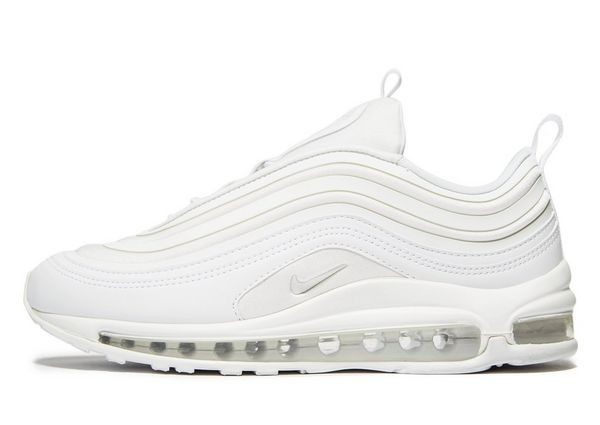 nike air max 97 ultra white womens