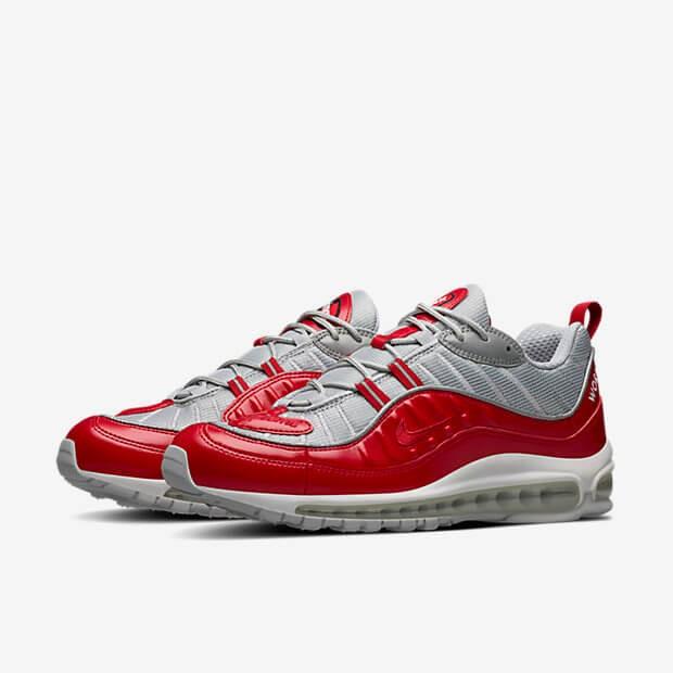 Nike Air Max 98Supreme