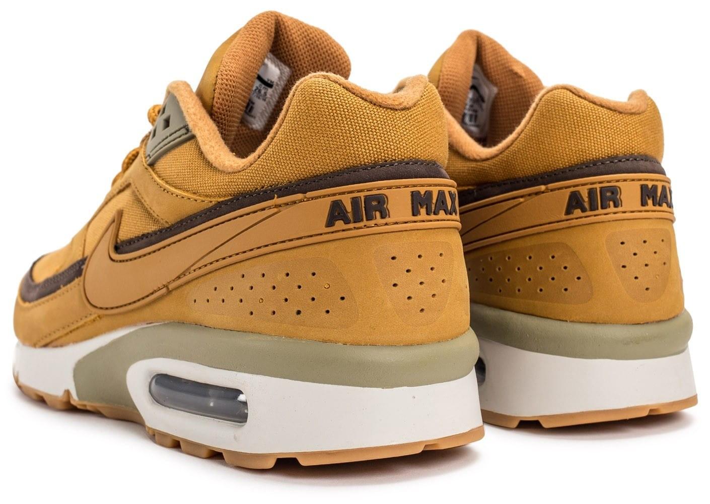 air max 98 homme marron