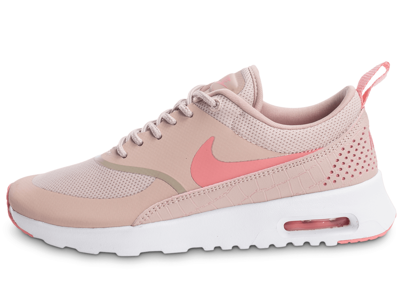 nike air max rose pale