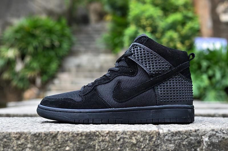 Chaussure Nike Dunk High Homme Pas Cher