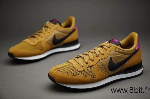 chaussure nike internationalist homme