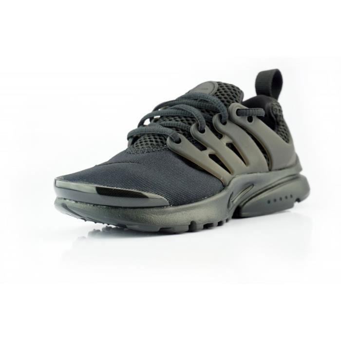 chaussure enfant garcon nike presto