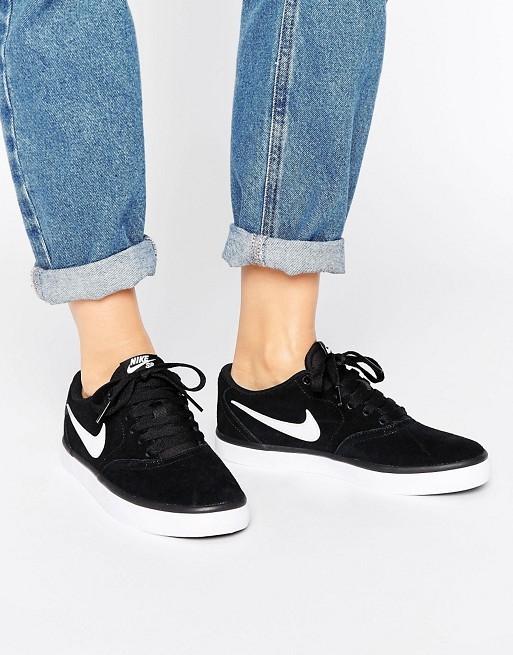 chaussure nike sb femme