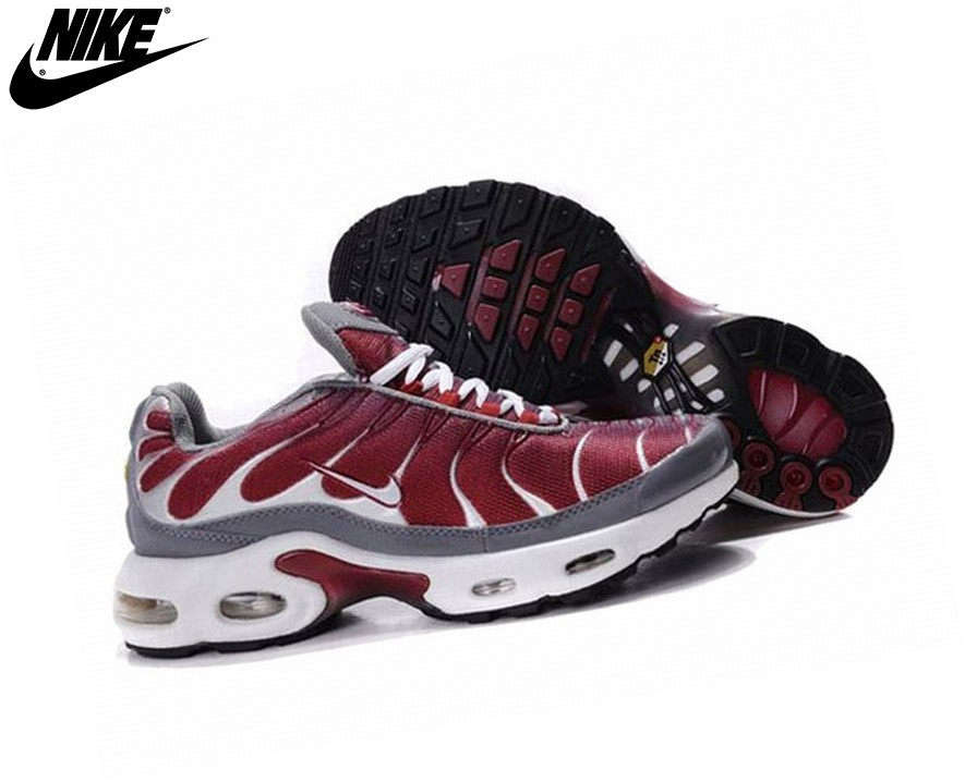tn nike requin rouge