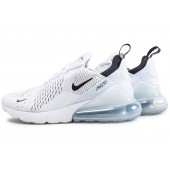 basket air max 270 blanche