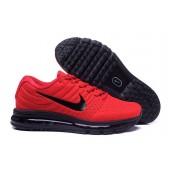 basket air max rouge