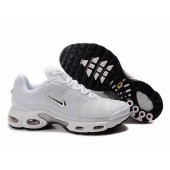basket homme nike air max blanche