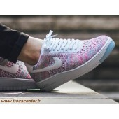 basket nike air force 1 flyknit