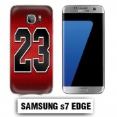 coque s7 edge air jordan