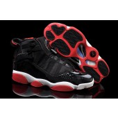 jordan air 6 rings homme