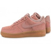 nike air force 1 homme rose