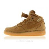 nike air force 1 montante homme