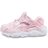 nike air huarache enfant rose