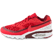 nike air max bw ultra rouge