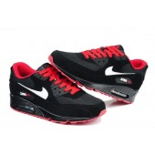 nike air max homme 90 rouge